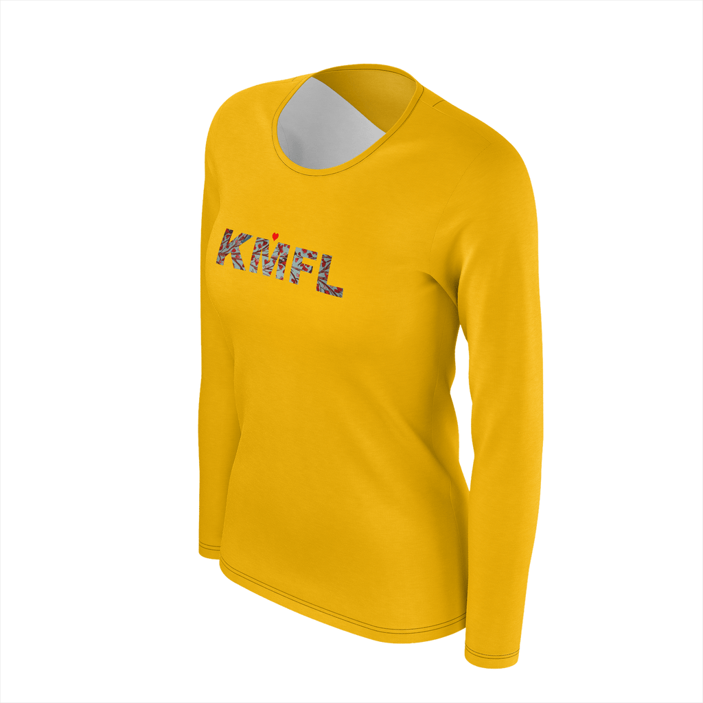 KMFL Long Sleeve Women (Amber)