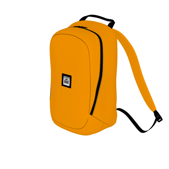 CR8TES SIGNATURE BACKPACK