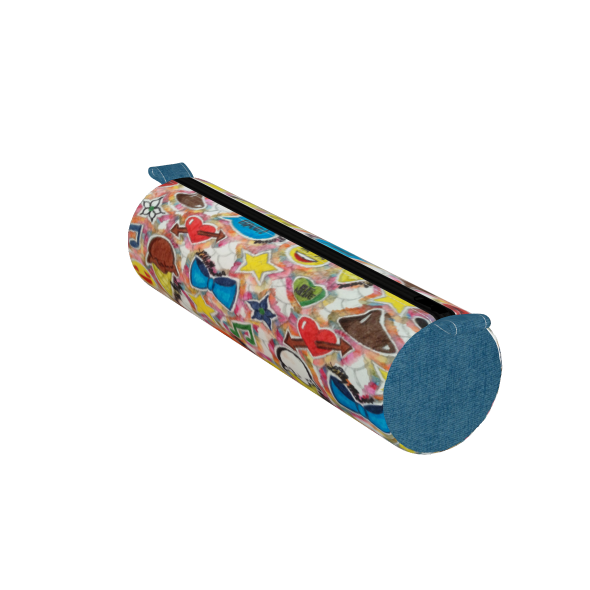 Everything Girly Pencil Case