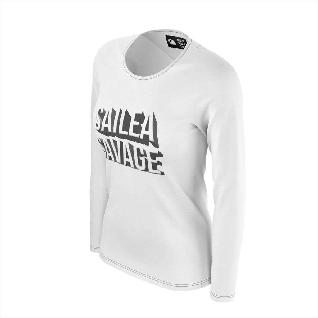 Sailea Savage Womens Long-Sleeve