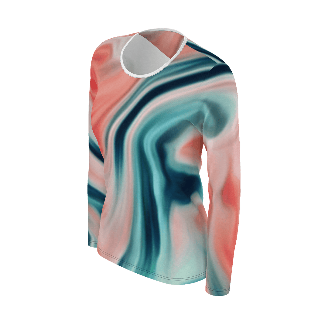 Watercolor Marble