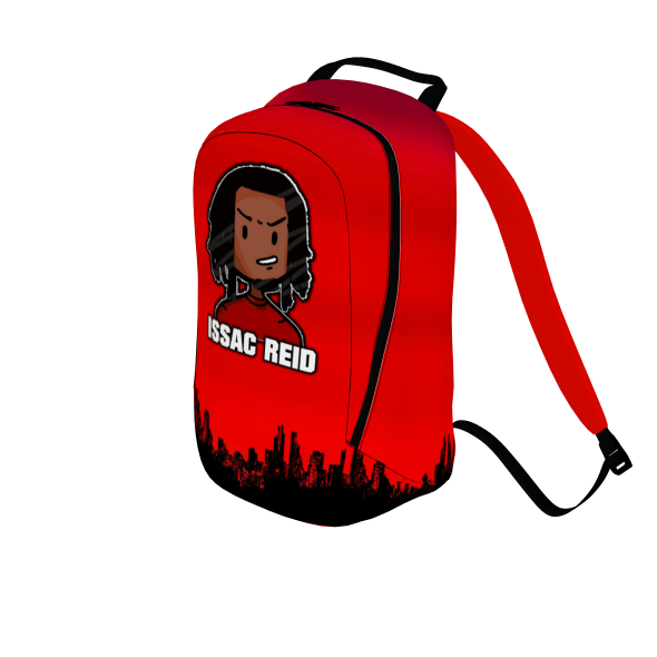 REID NATION BOOK BAG 2