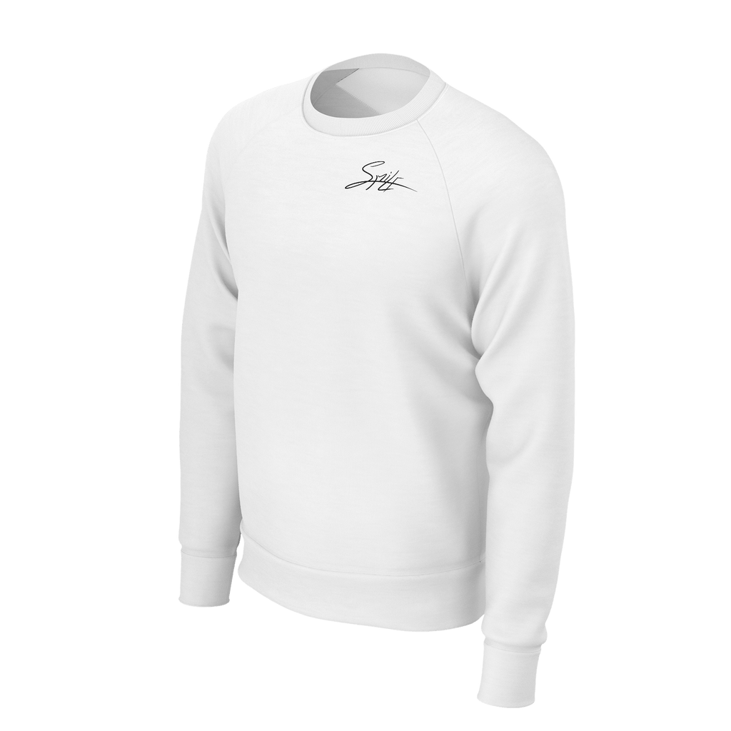 Smile Signature Sweatshirt