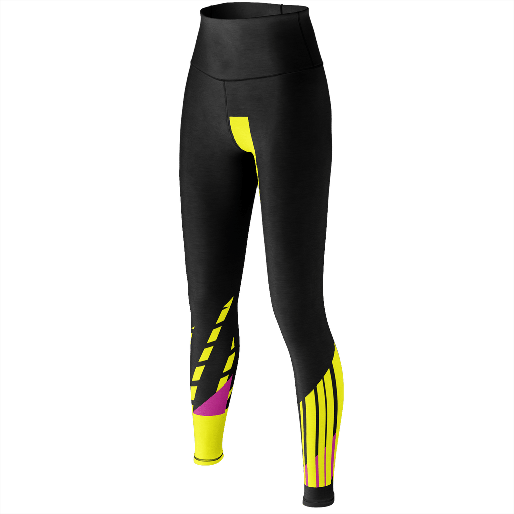 Science Yoga Pants