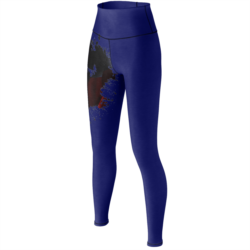 Superman Yoga Pants (Classic)