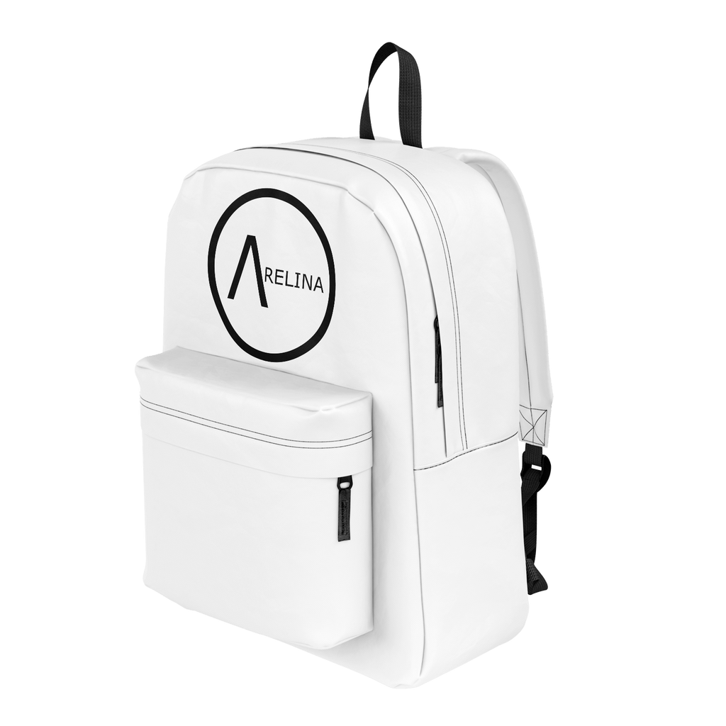 Arelina Logo Backpack