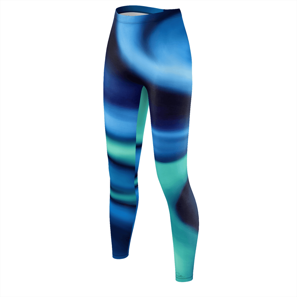 Legging - trouble water