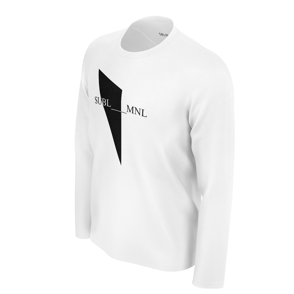subl___mnl long sleeve t-shirt