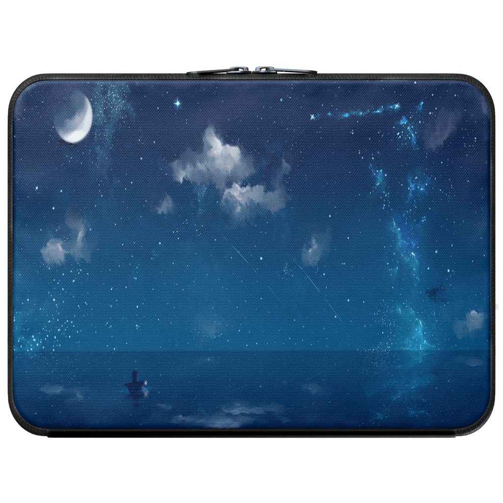 Starry Scenery (Macbook Case)