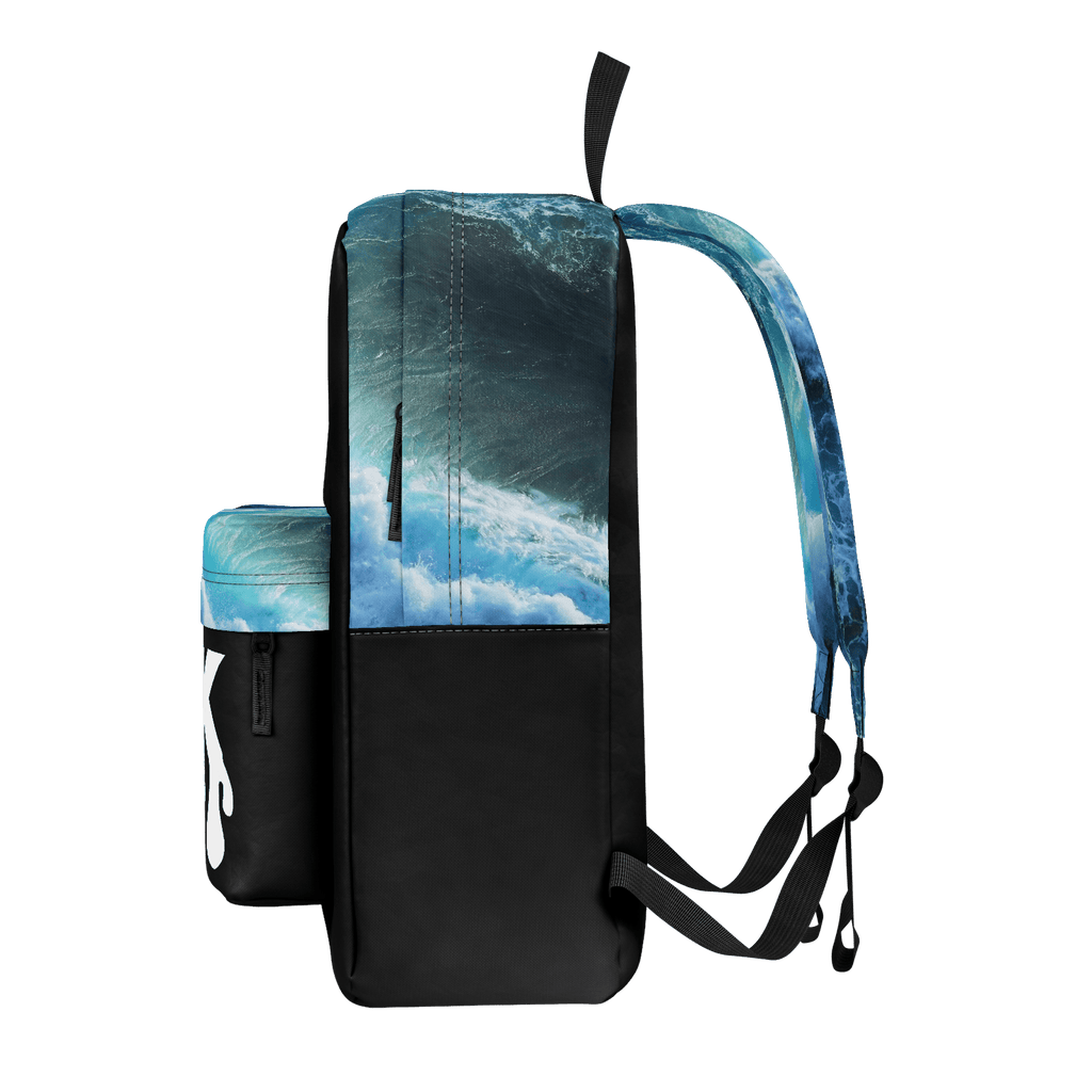 Waves Peak Backpack