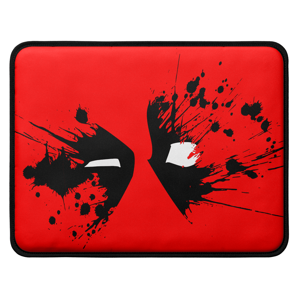 Deadpool Splatter Envelope Laptop Sleeve