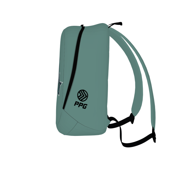 PPG Sharks High Quality Travel Backpack