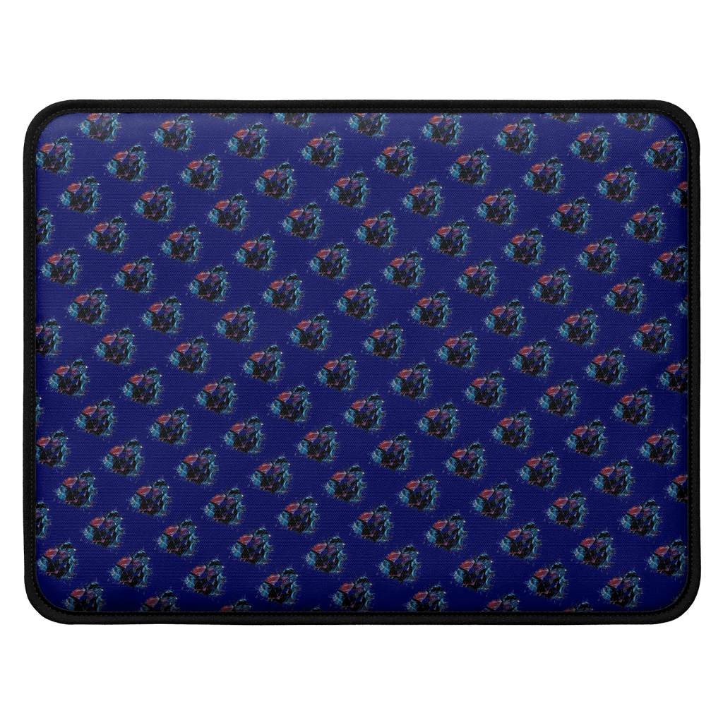 Superman Envelope Laptop Sleeve (Cartoon Fill)