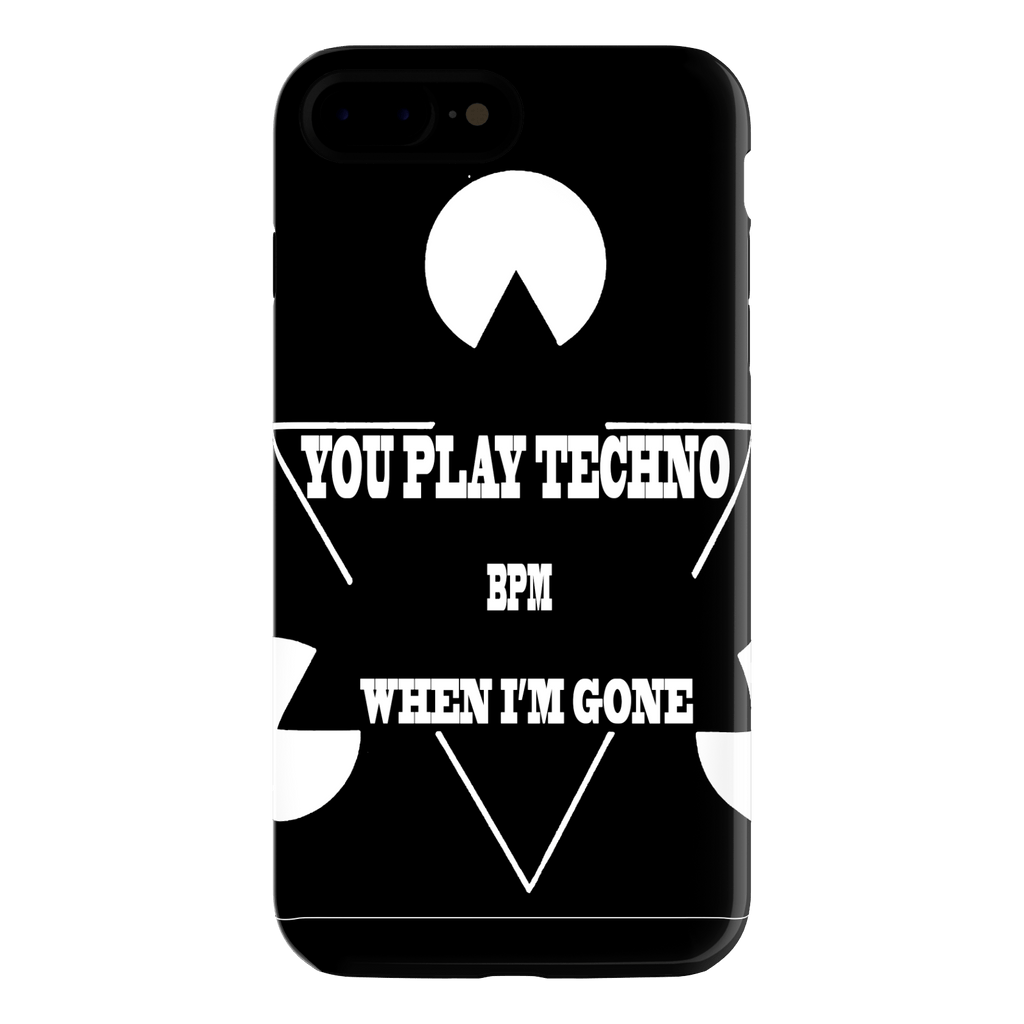 YPT iPhone 7 Plus Case 2018