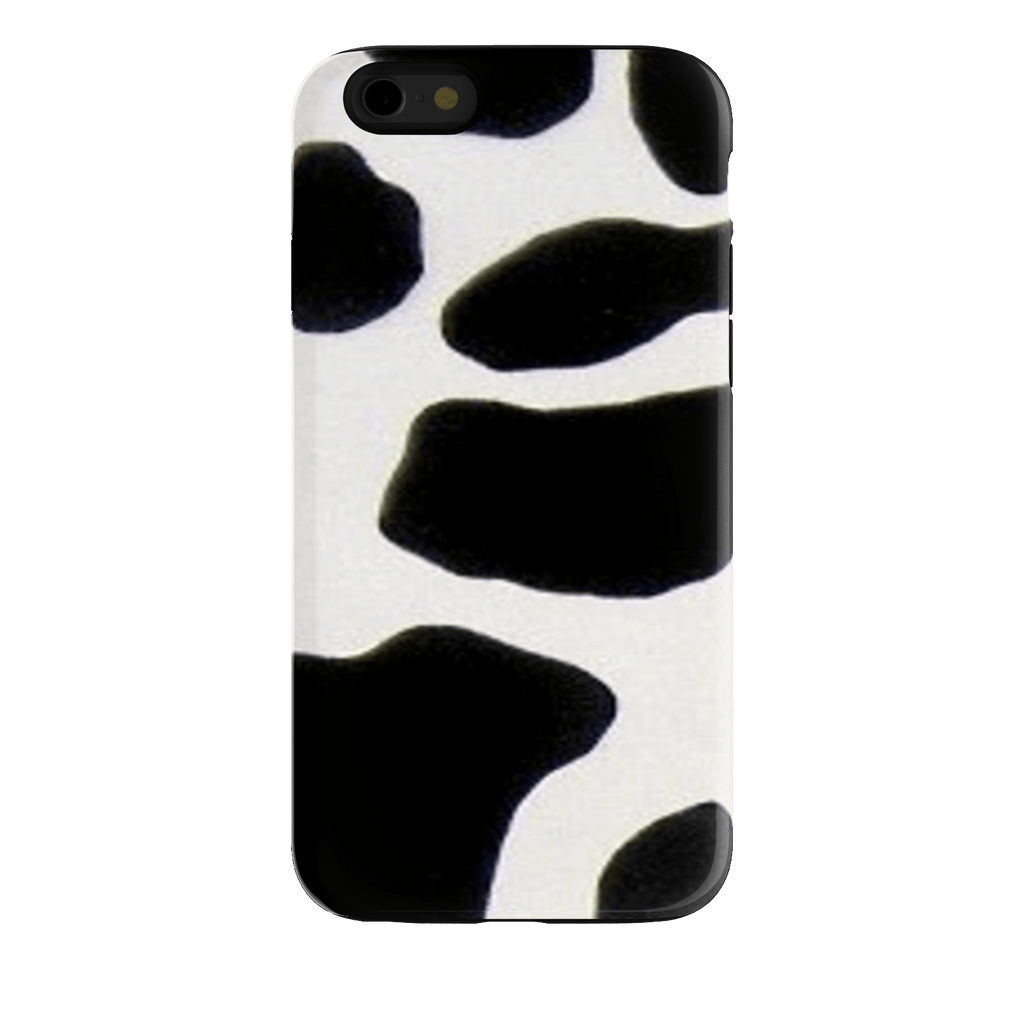 cow print iphone 6s case