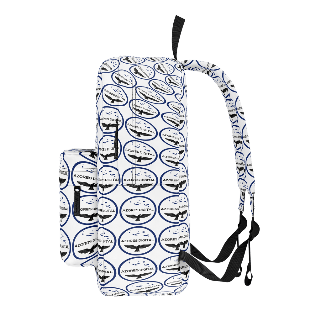 Backpack |Azores Digital