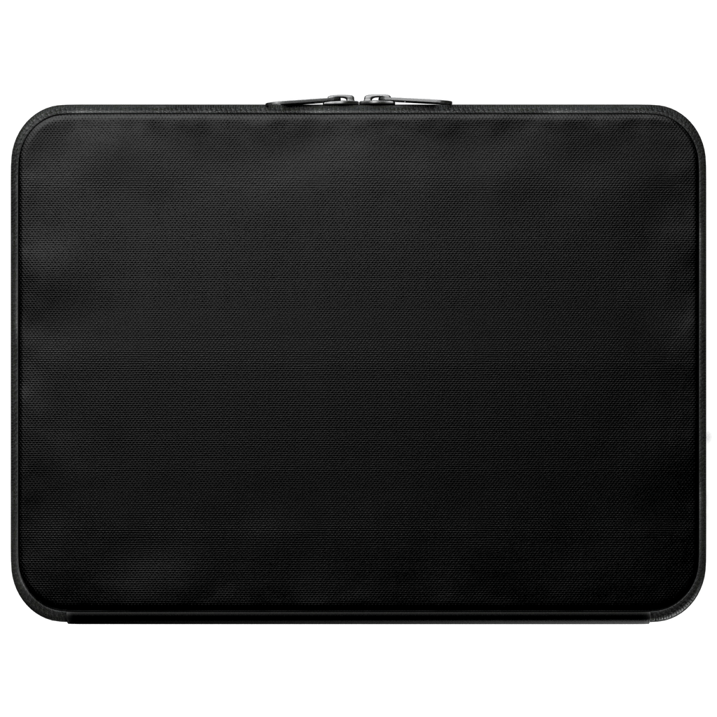 Macbook Laptop Sleeve - Black