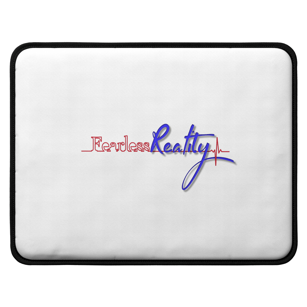 Fearlessreality Laptop cover
