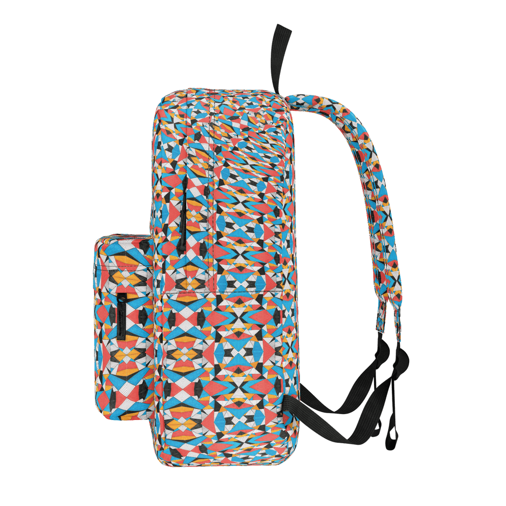 Carnval  back pack