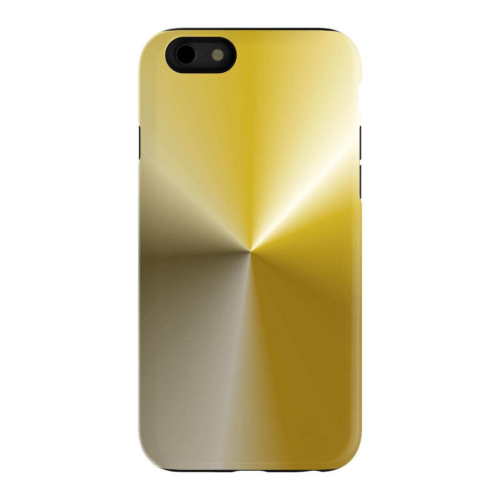Citrus Glare iPhone 6 Tough Case