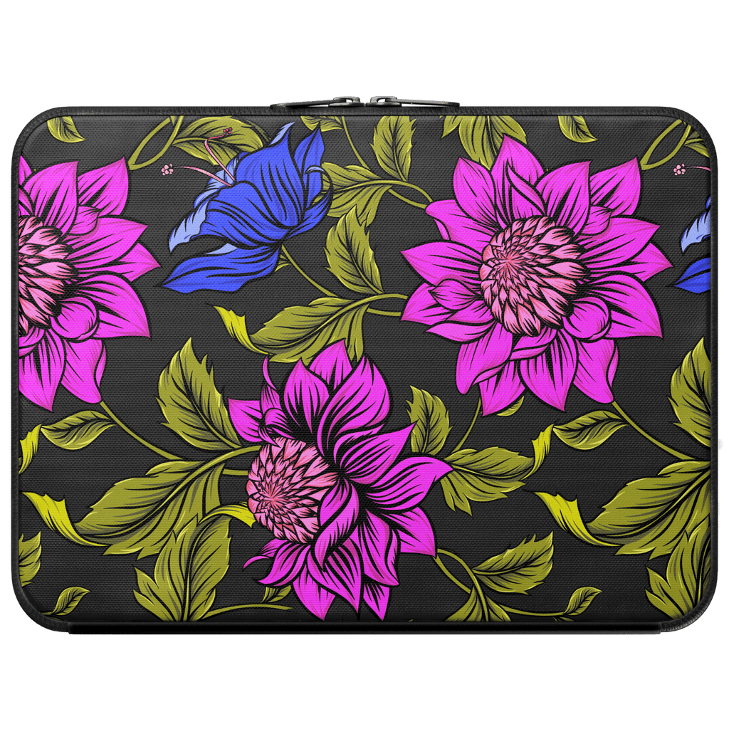 Laptop cover Botany