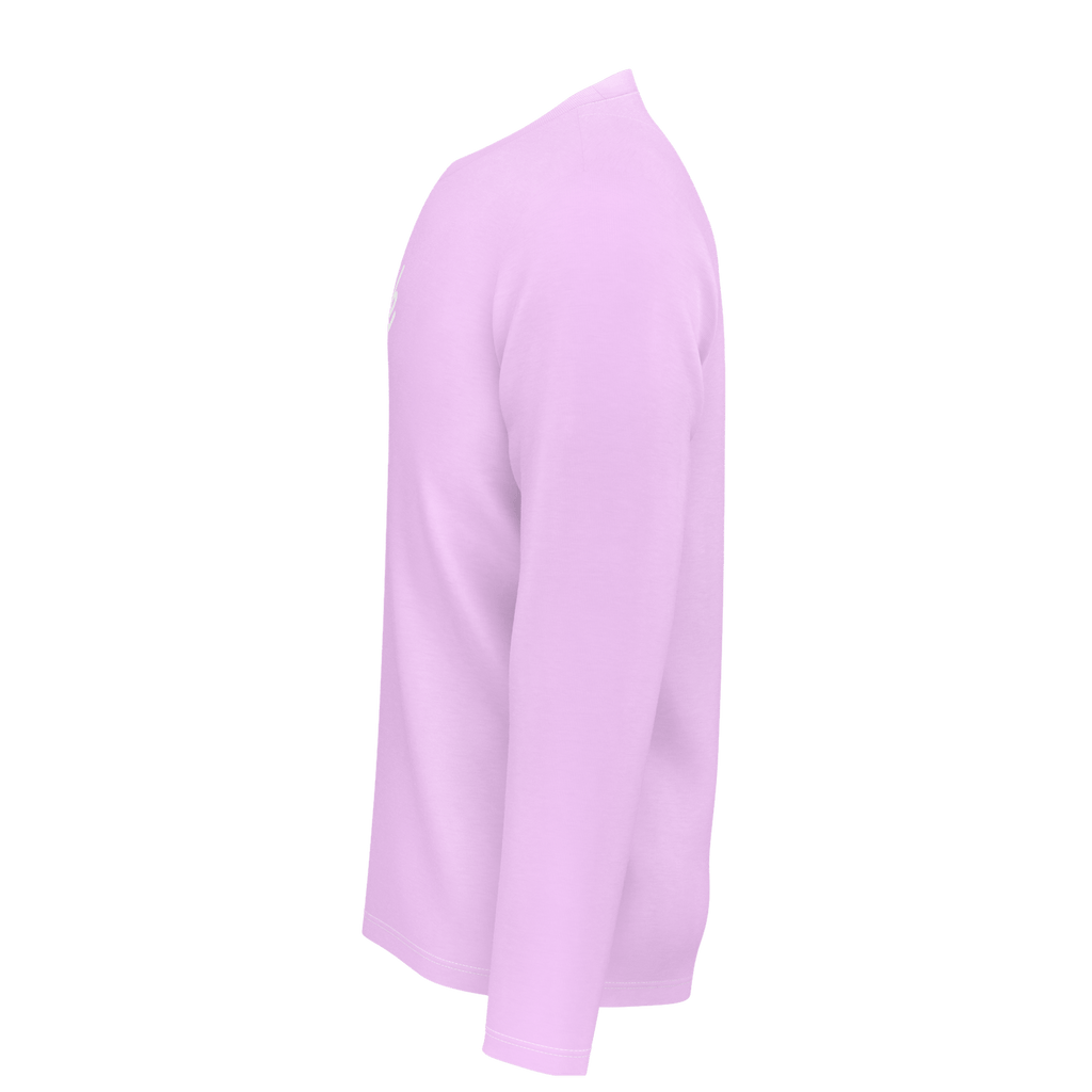 sick pink long sleeve