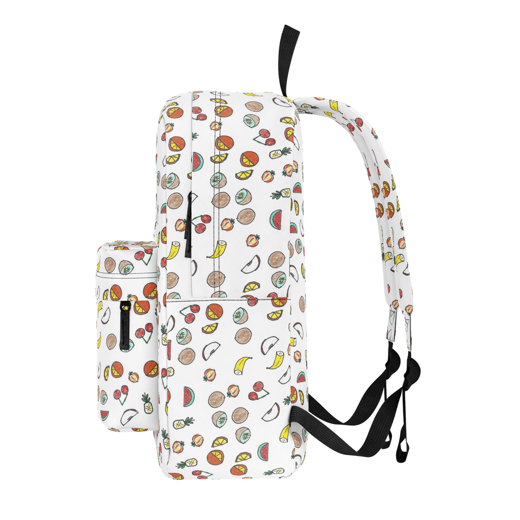 Cut fruit Backpack