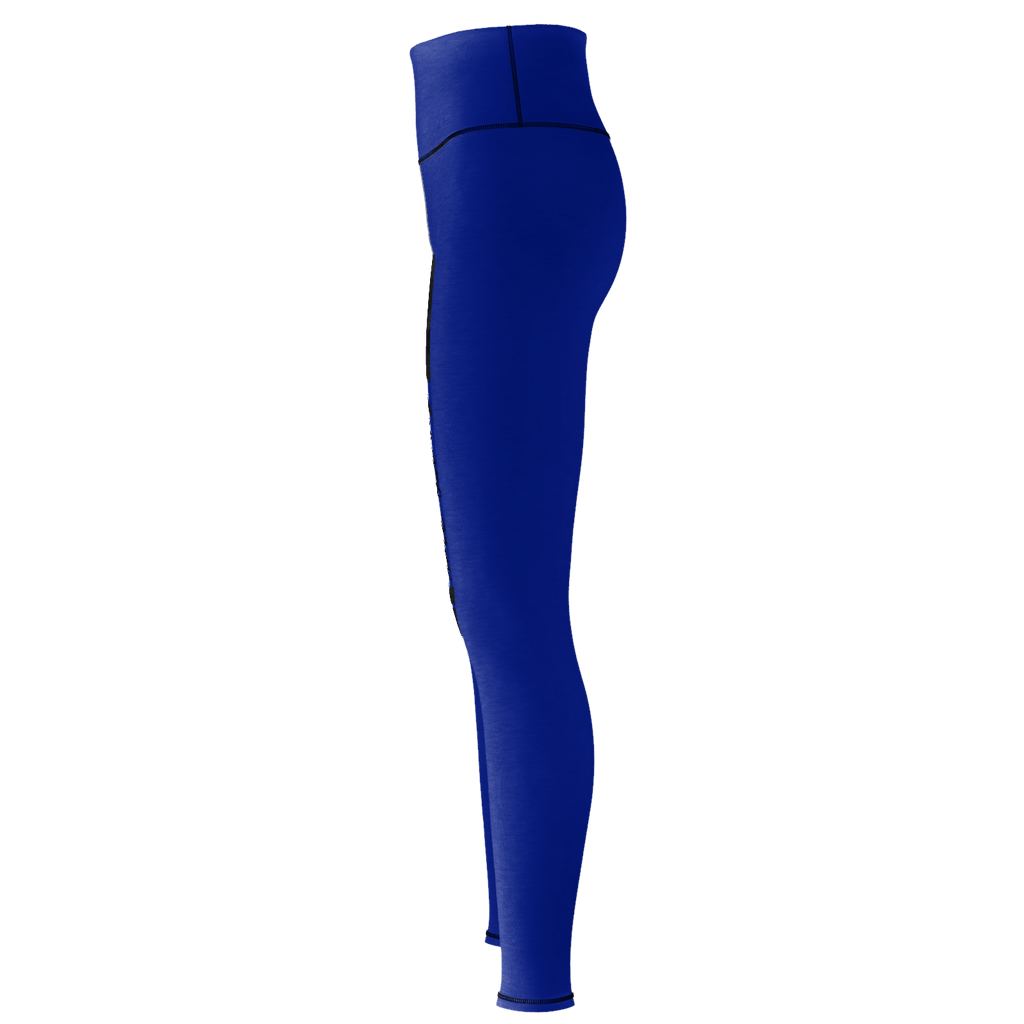 Remember the Lost Yoga Pants (Navy)