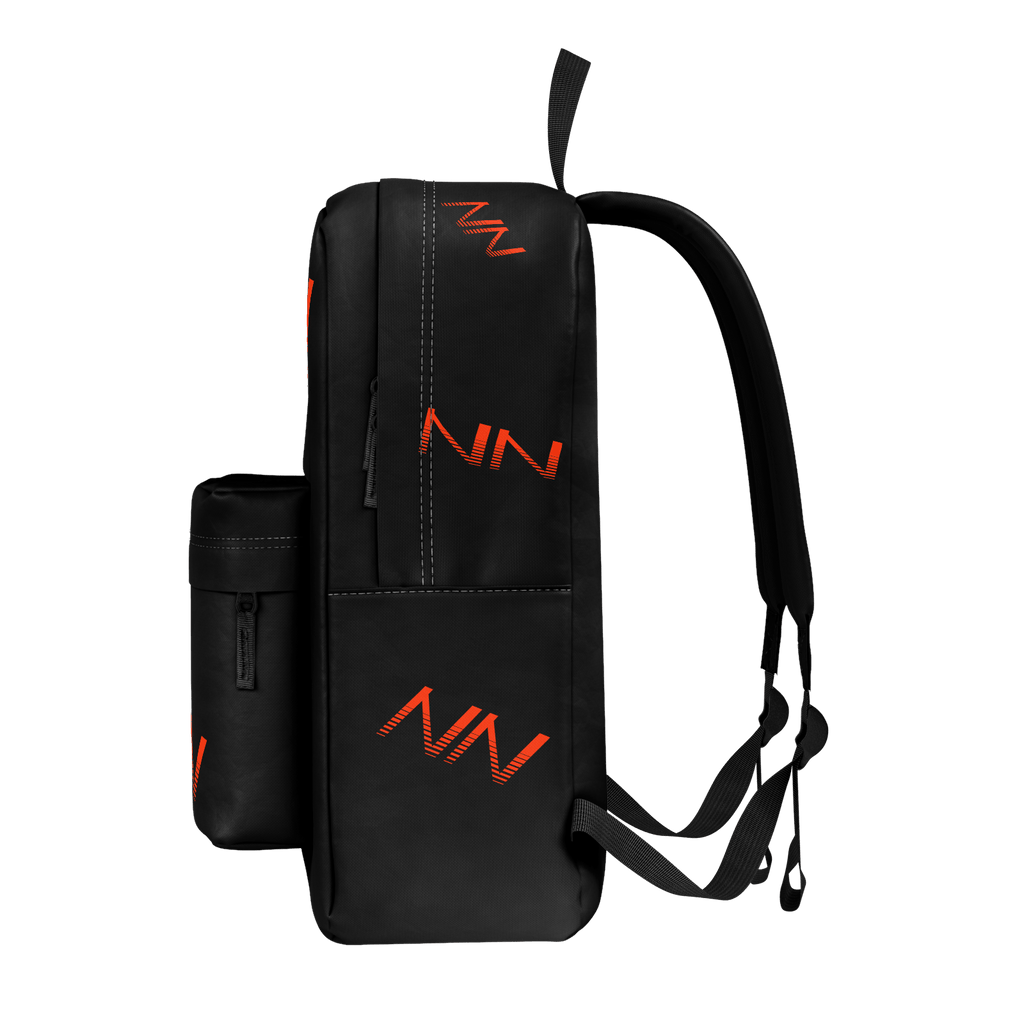 NN Bookbag Black