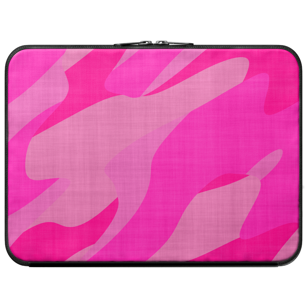 Pink Flame Camo