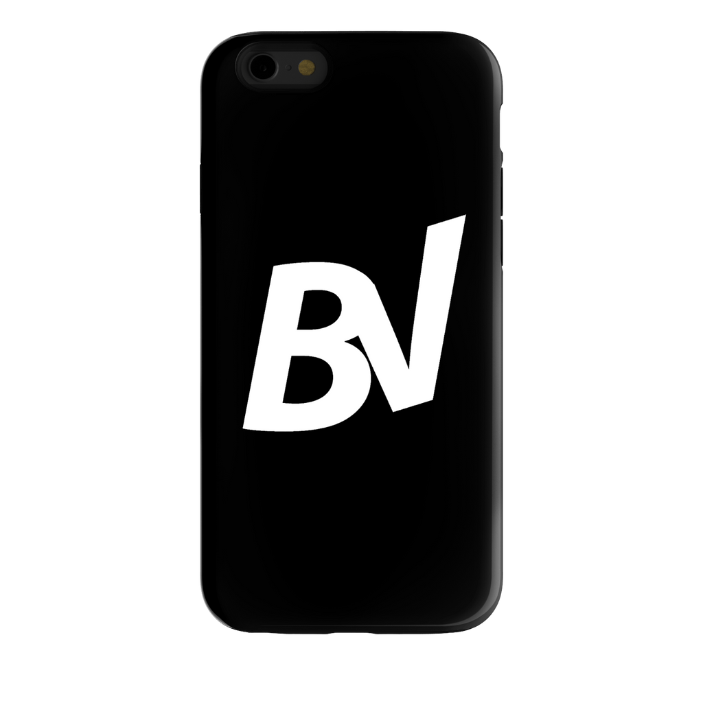 Classic BV Logo Black Iphone Case 6s