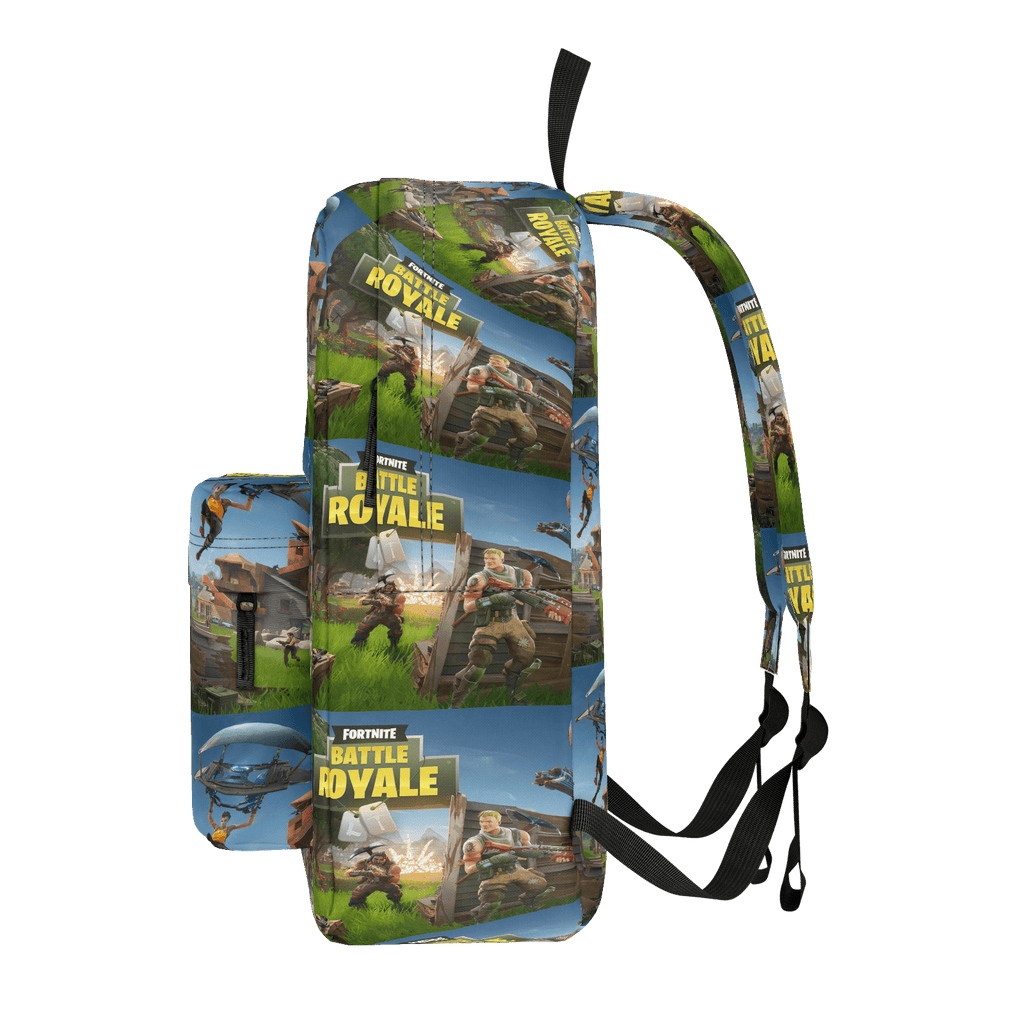fortite backpack