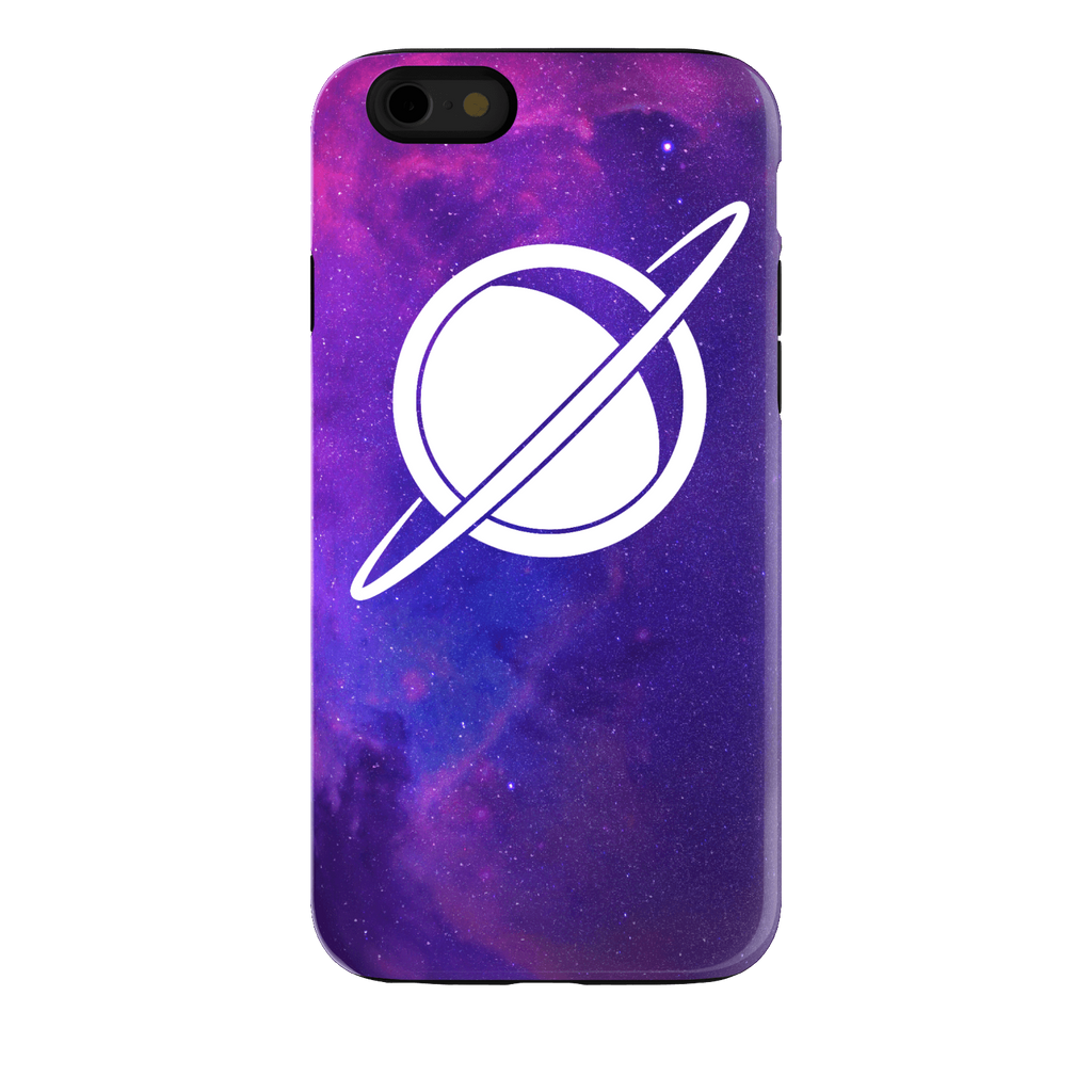 Astrophobia iPhone 6S Case