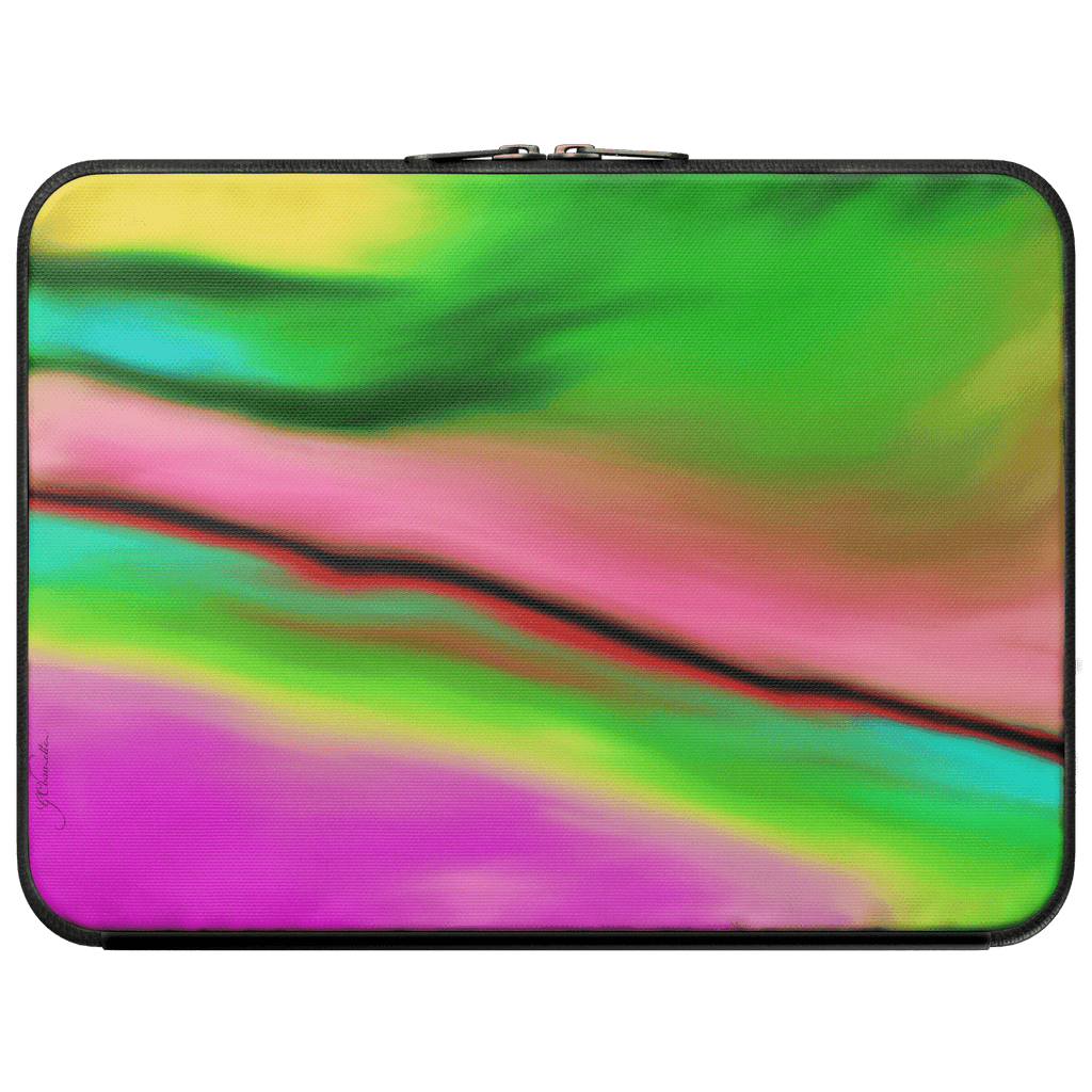 Macbook sleeve - Glow
