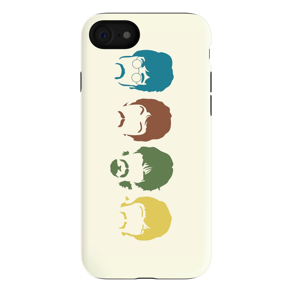 CASE IPHONE 7 THE BEATLES
