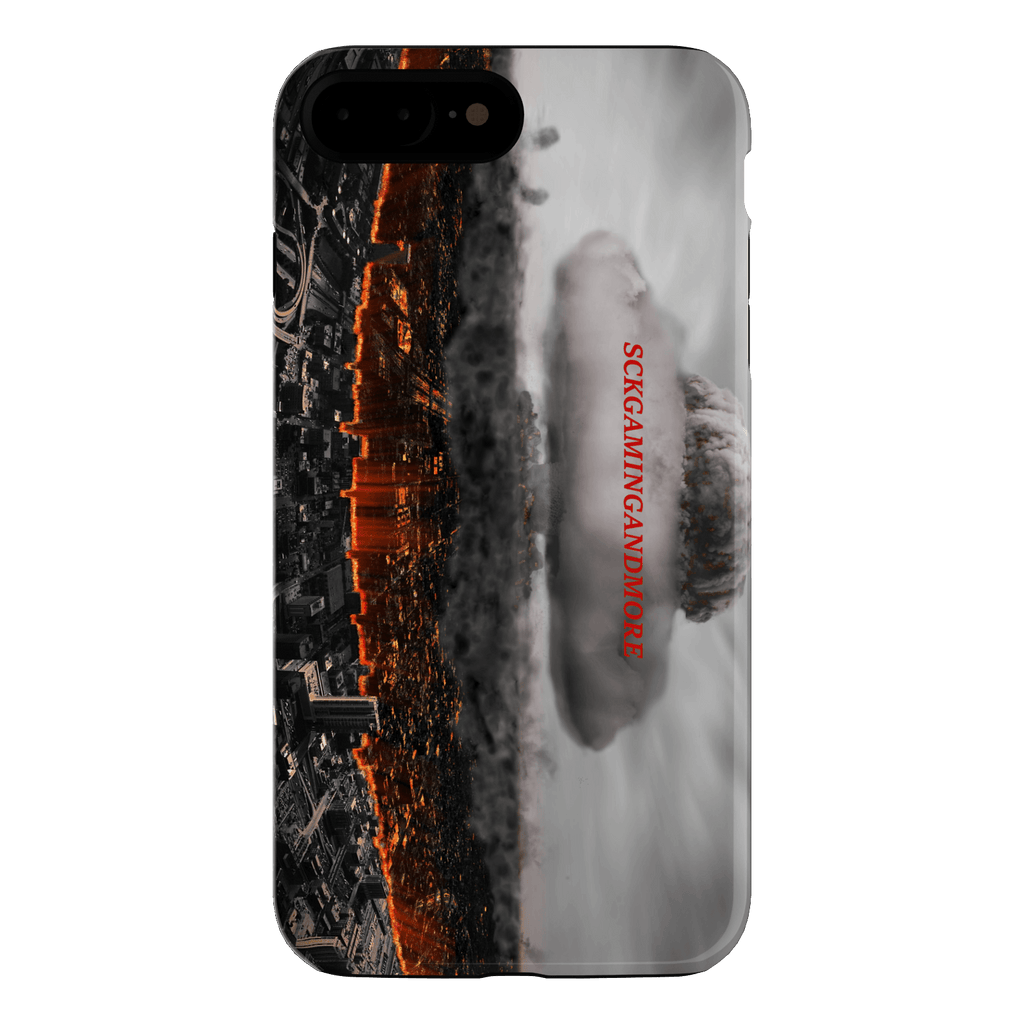 SCK NATION i7 Cell Phone Case