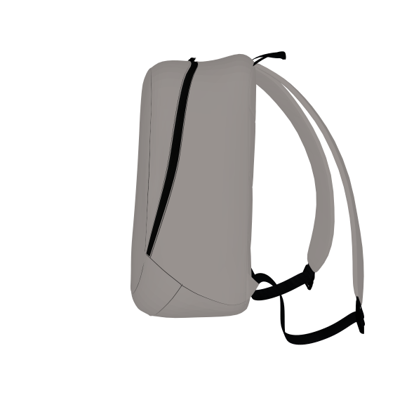 Ash Backpack