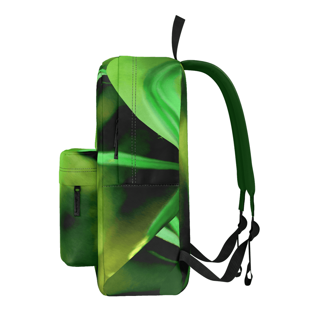 BFly on Grass Backpack