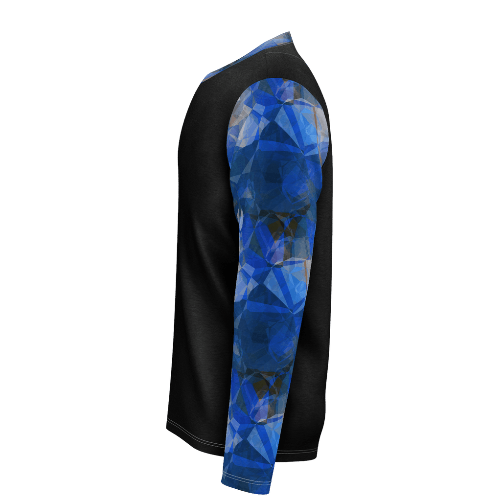 BLACK ICE LONG SLEEVE (MEN)
