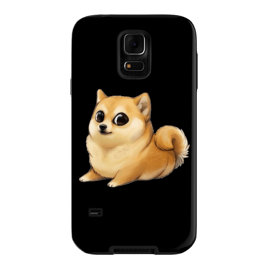Doge Samsung Galaxy S5 Tough