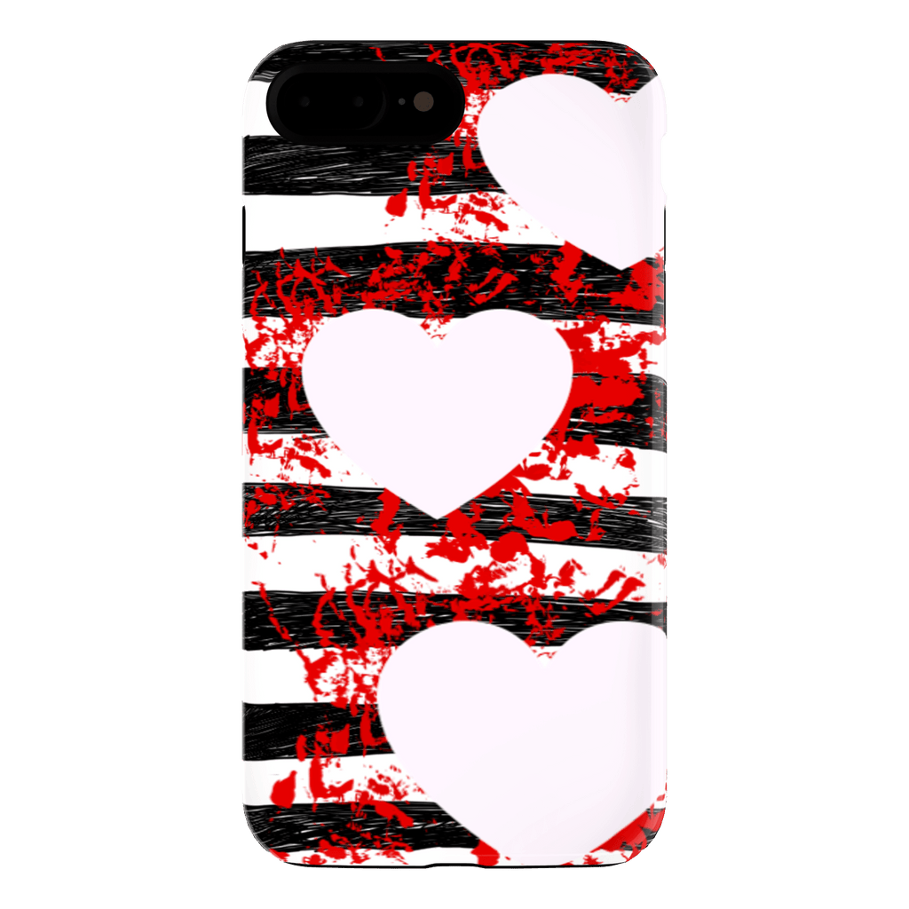 heartless iphone 7 plus case