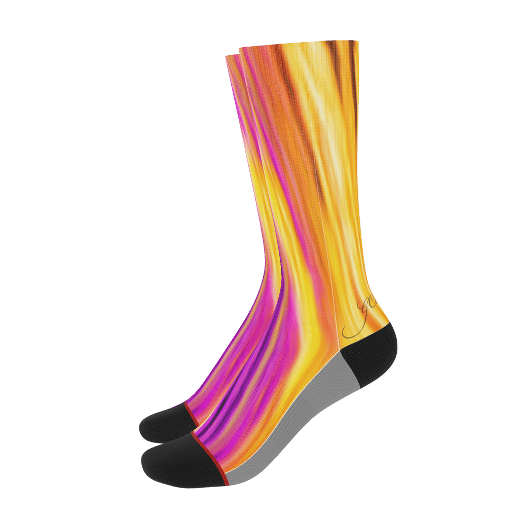 Socks - Striped