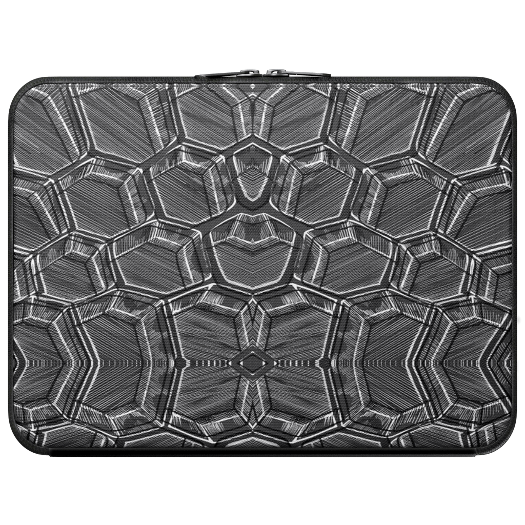 x-ray honeycomb case