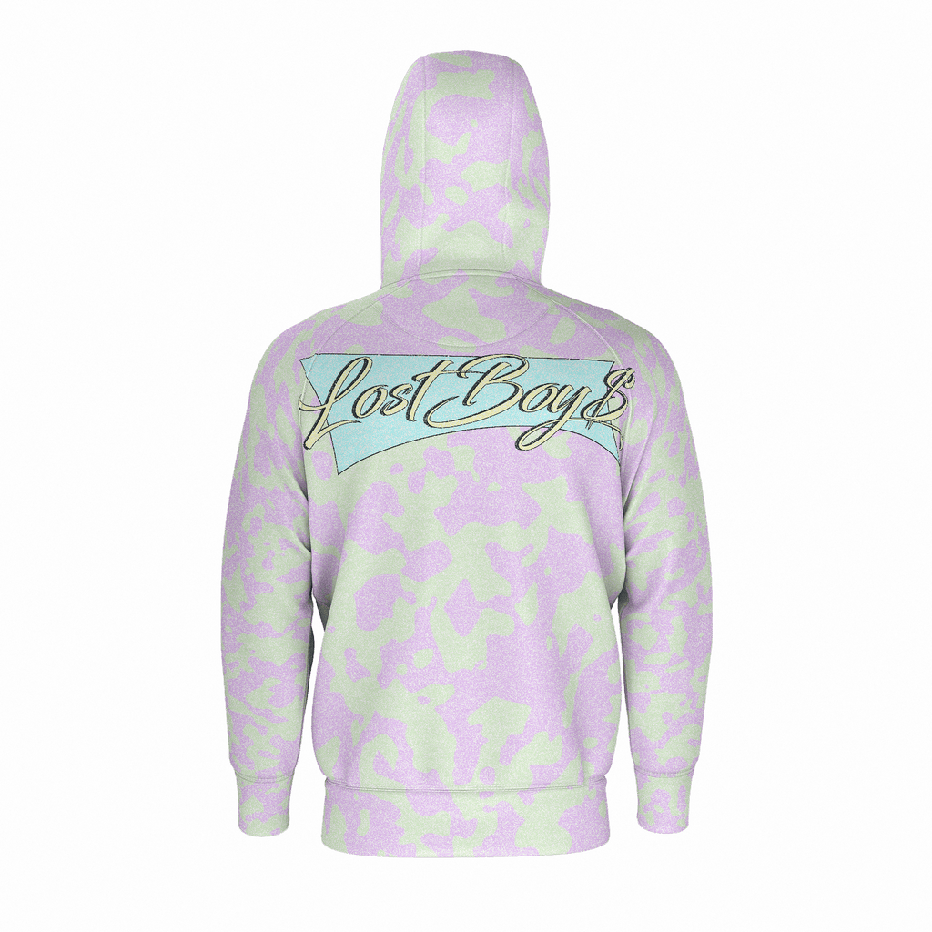 LostBoys Easter Edition Zip-Up