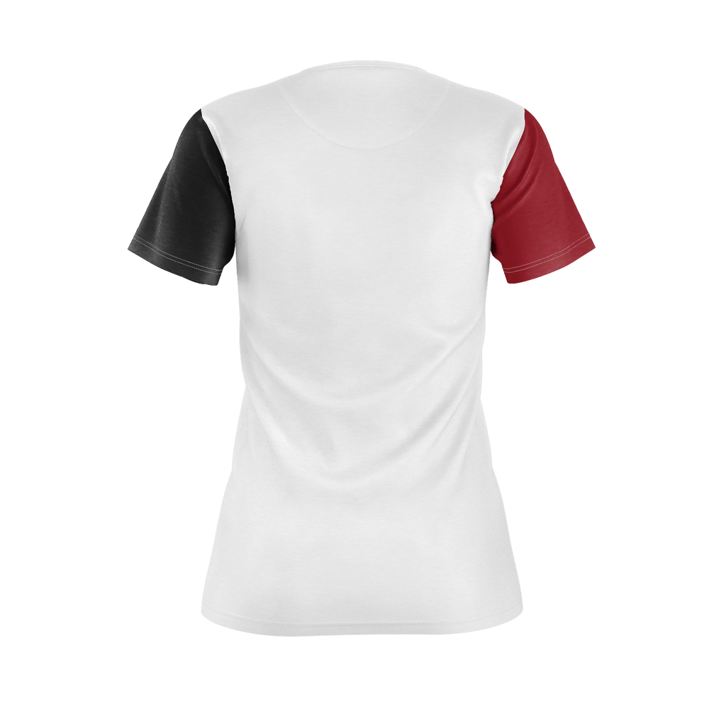 Basic Logo T-Shirt (Female)