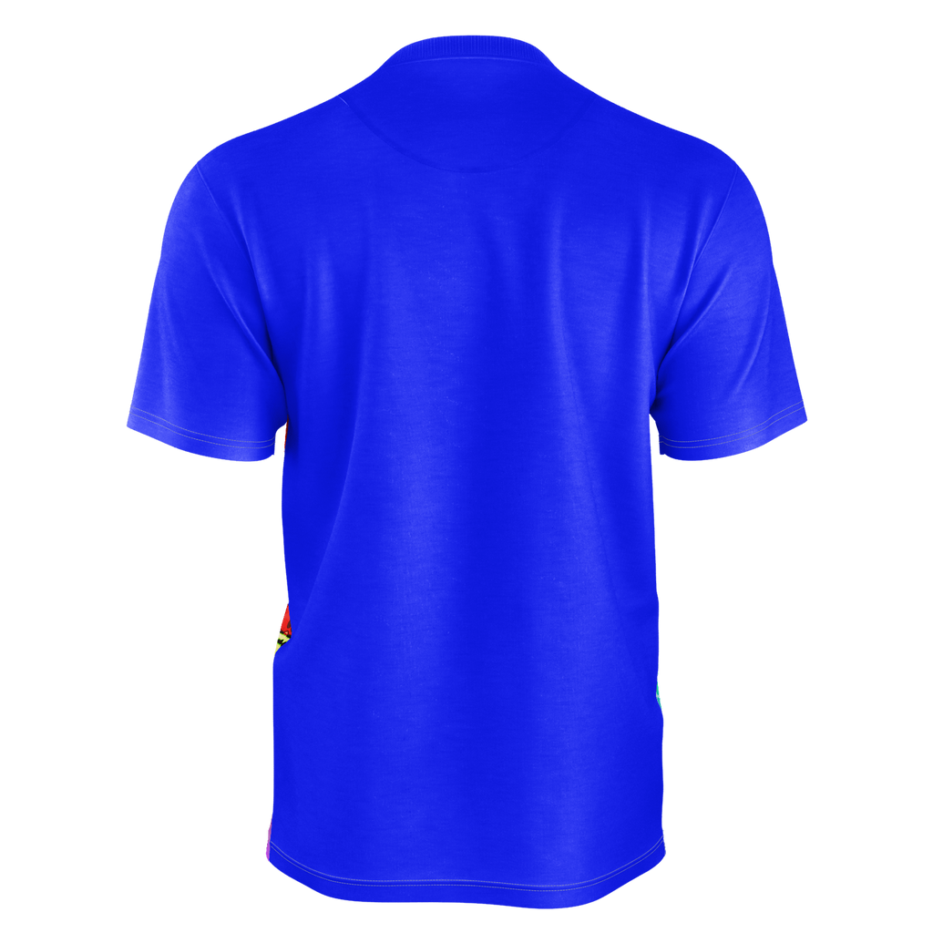 PATRIOTIC MAGIC-BLUE Men's Tee