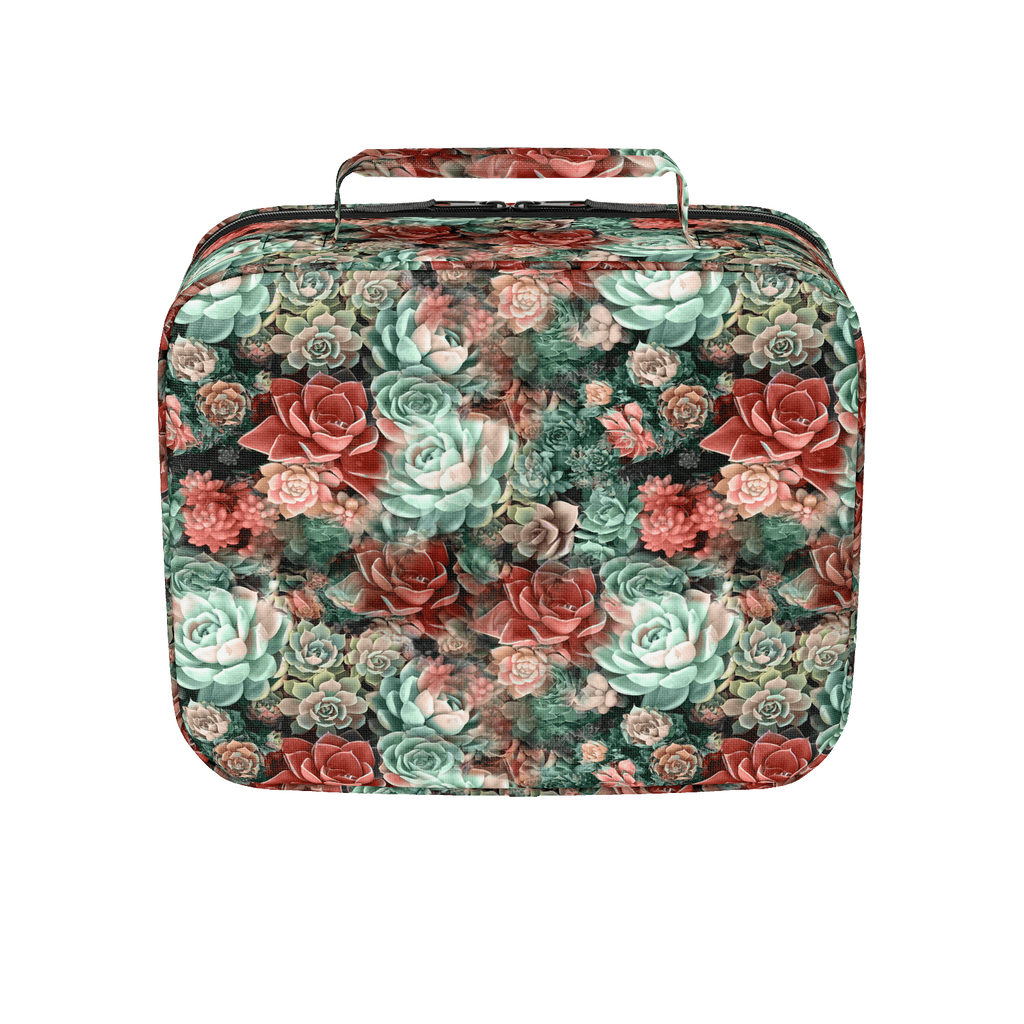 Succulent Succulents Lunchbox