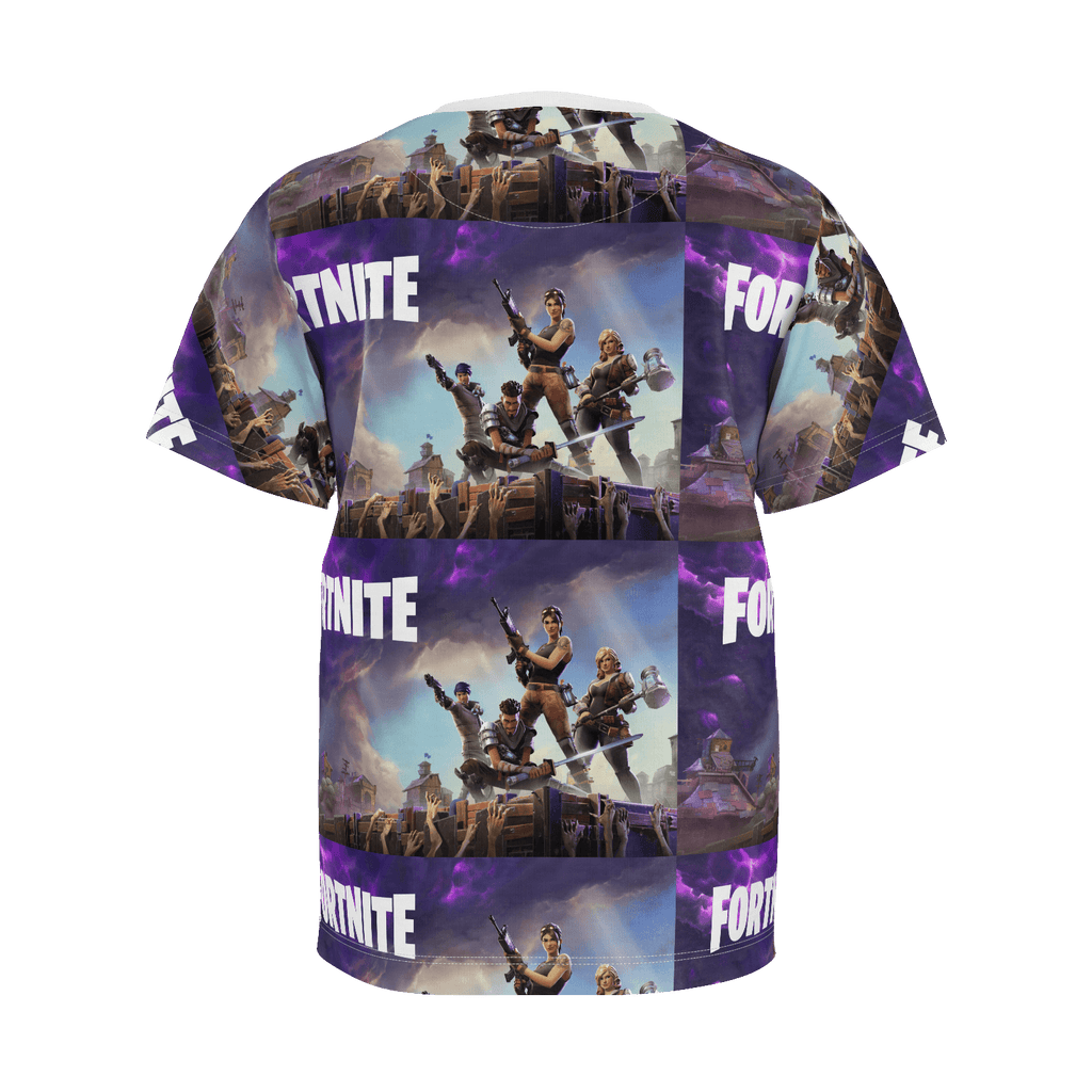 fortnit tshirt boys