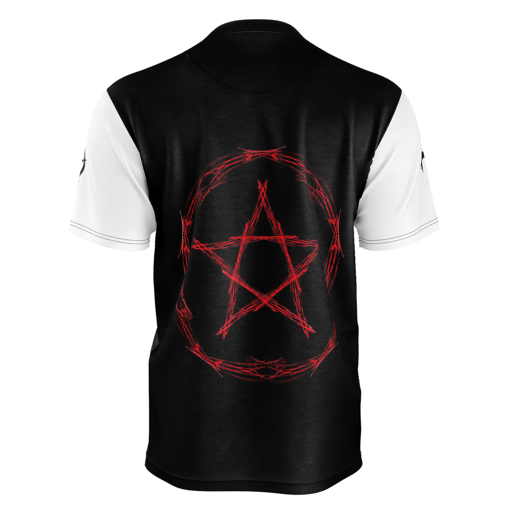 Opivm ´´INFERNAL`` T-shirt