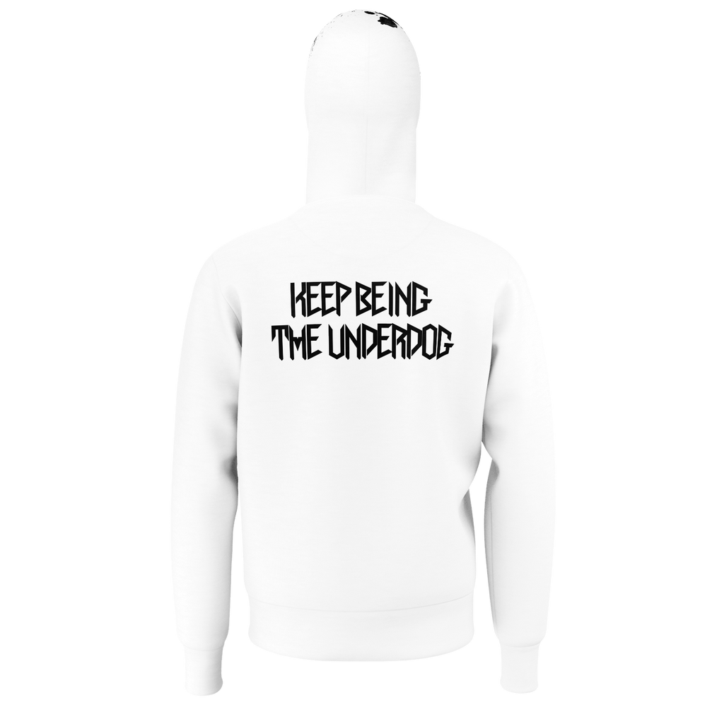 Snowblind Hoddie Official
